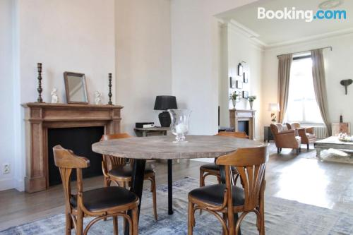 Home in Ghent in incredible location