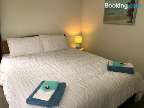 Place in Whitianga ideal for two people