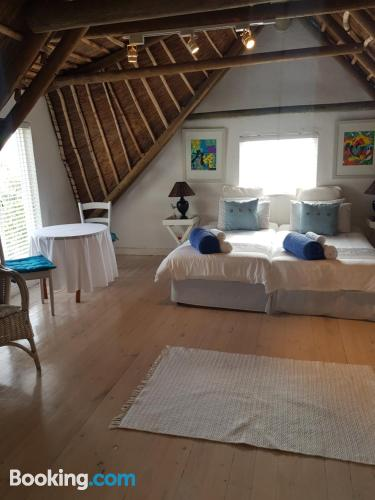 Apartamento de 60m2 en Ciudad del Cabo para parejas