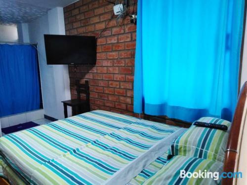 Apartamento con wifi en Punta Hermosa.