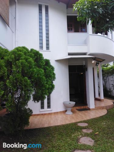 Little apartment in Battaramulla.