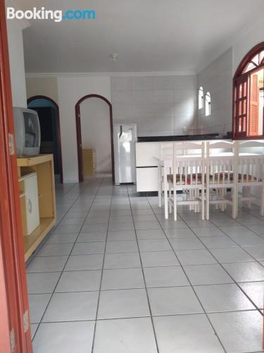 Apartamento de una habitación en Bombinhas