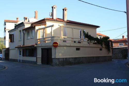 Great apartment in Izola.