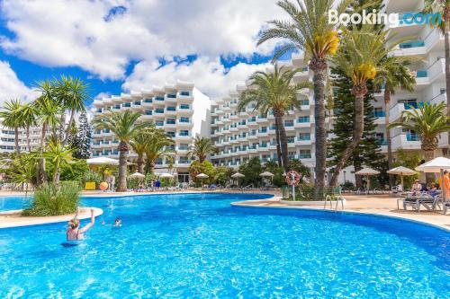 Apartamento de 39m2 en Playa de Muro para parejas