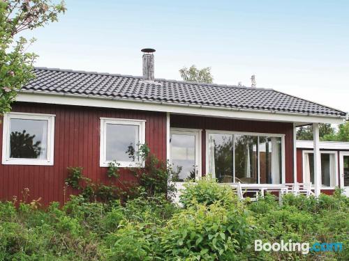 Apartamento en Vordingborg. Perfecto para cinco o más