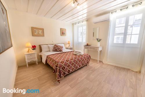 Apartamento con wifi. ¡50m2!.