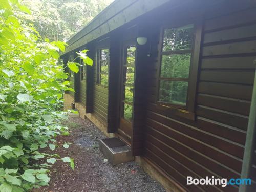 Apartamento en Bad Arolsen ideal para grupos.