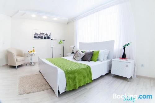 Apartamento ideal en Vitebsk.