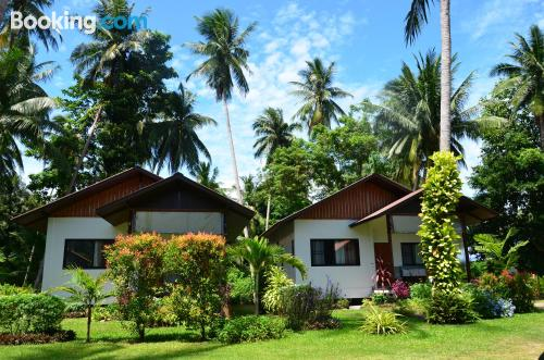 Apartment in Taling Ngam Beach with air