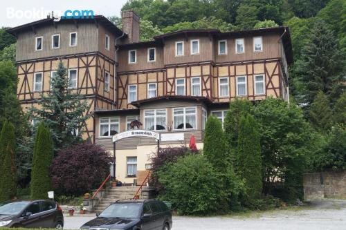 Apartment in Rübeland for 2 people
