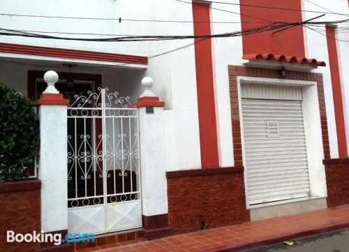 Apartamento con vistas en Tarija
