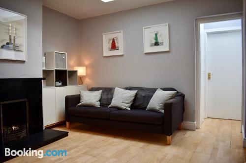 Espacioso apartamento en zona inmejorable en Dublín