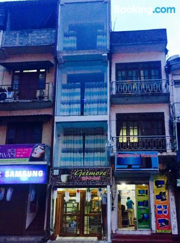 Little home in Kandy. Ideal for one person