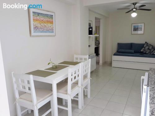 Apartamento pequeño en Salta.