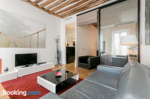 Spacious home in Paris in best location