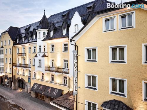 Apartamento para una persona en Innsbruck