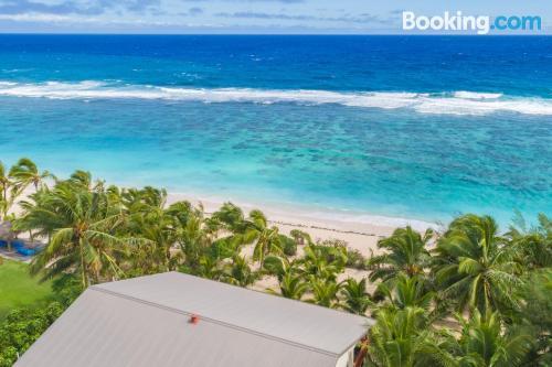 Apartamento en Rarotonga perfecto dos personas