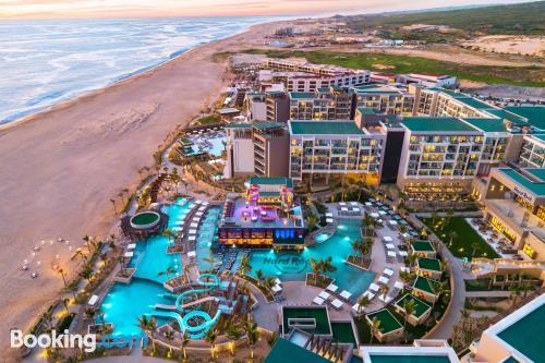 Apartamento en Cabo San Lucas con piscina