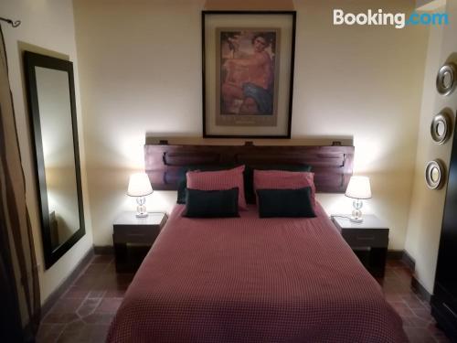 Apartamento de 30m2 en Guatemala ideal parejas