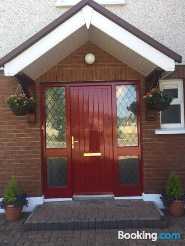 Home for six or more in Carrick on Shannon.