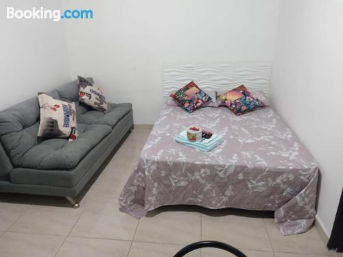 Apartamento con internet en Envigado.