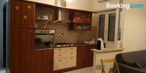 One bedroom apartment in Ciampino.