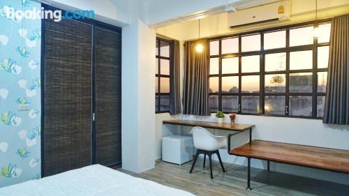 Apartamento para parejas con vistas