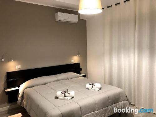 Apartamento con wifi en Acquaviva delle Fonti.