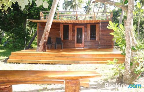 Ideal apartamento de una habitación en Savusavu