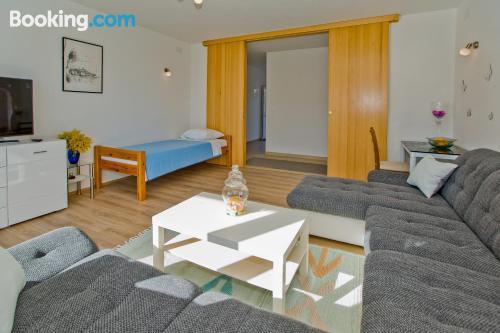 Amplio apartamento en centro en Hvar