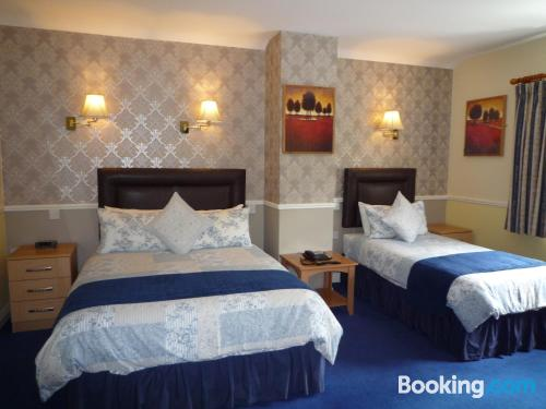 Apartment in Carlow. For two people