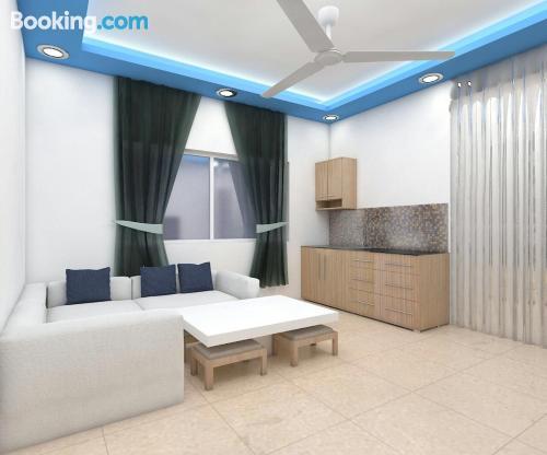 Apartamento en Lavasa. Zona centro
