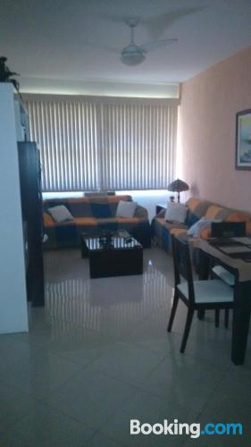 Apartamento con conexión a internet en Río de Janeiro