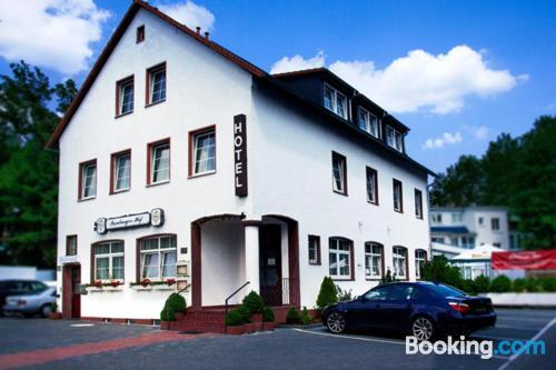 Apartment in Neu Isenburg with internet