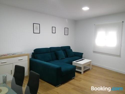 Apartamento en el centro ideal para familias