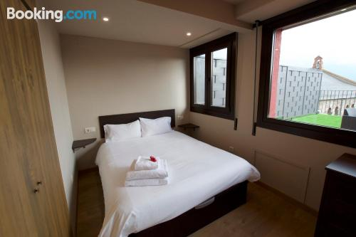 One bedroom apartment in Puigcerda in best location