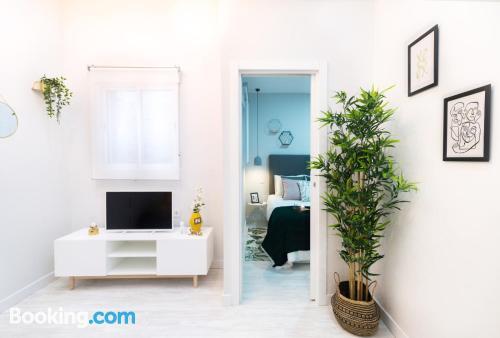 Apartamento ideal en Madrid.