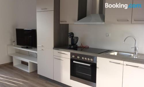 Apartamento en Cerklje na Gorenjskem. ¡perfecto!.
