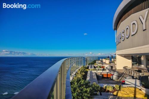 Home in Gold Coast. 55m2!