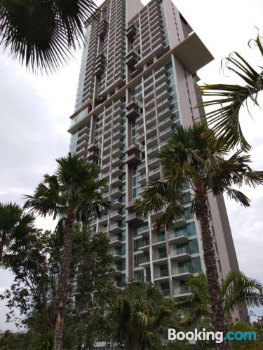 Apartamento con internet en Pattaya North