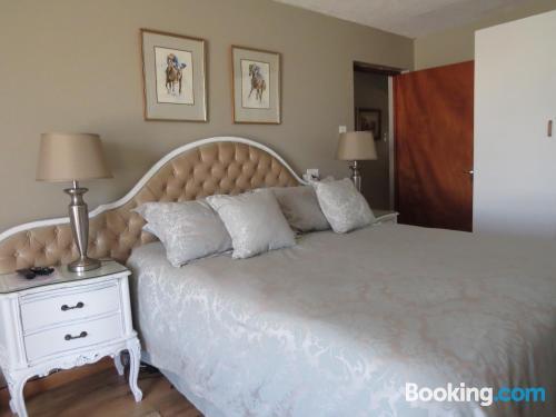 Confortevole appartamento a Hermanus. Con 3 stanze.