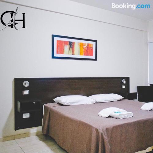 Apartamento en San Fernando del Valle de Catamarca. ¡25m2!