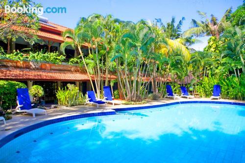 Apartamento con piscina en Legian
