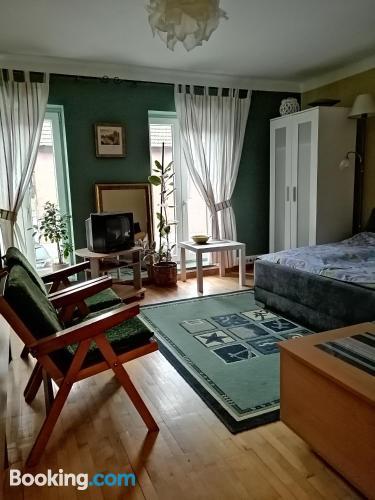 Apartment in Zemun. 35m2.