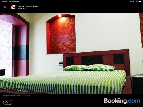 Apartamento con wifi en Calcuta.