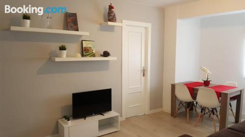 Apartamento de 55m2 en Valencia con terraza