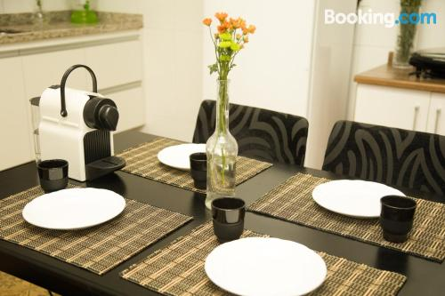 Apartment in Sao Paulo. Pets allowed!