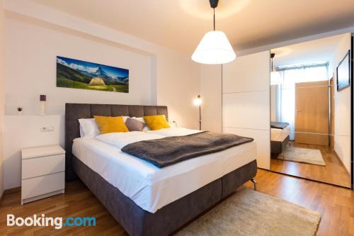 Great one bedroom apartment. Egna (Neumarkt) center!