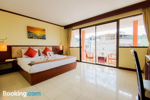 Apartment for couples. Patong Beach experience!