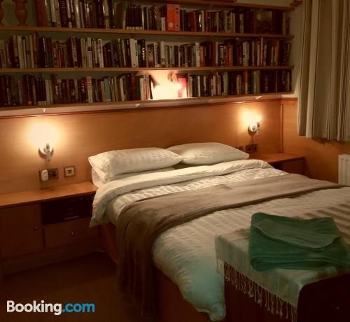 Downtown home for 1 person